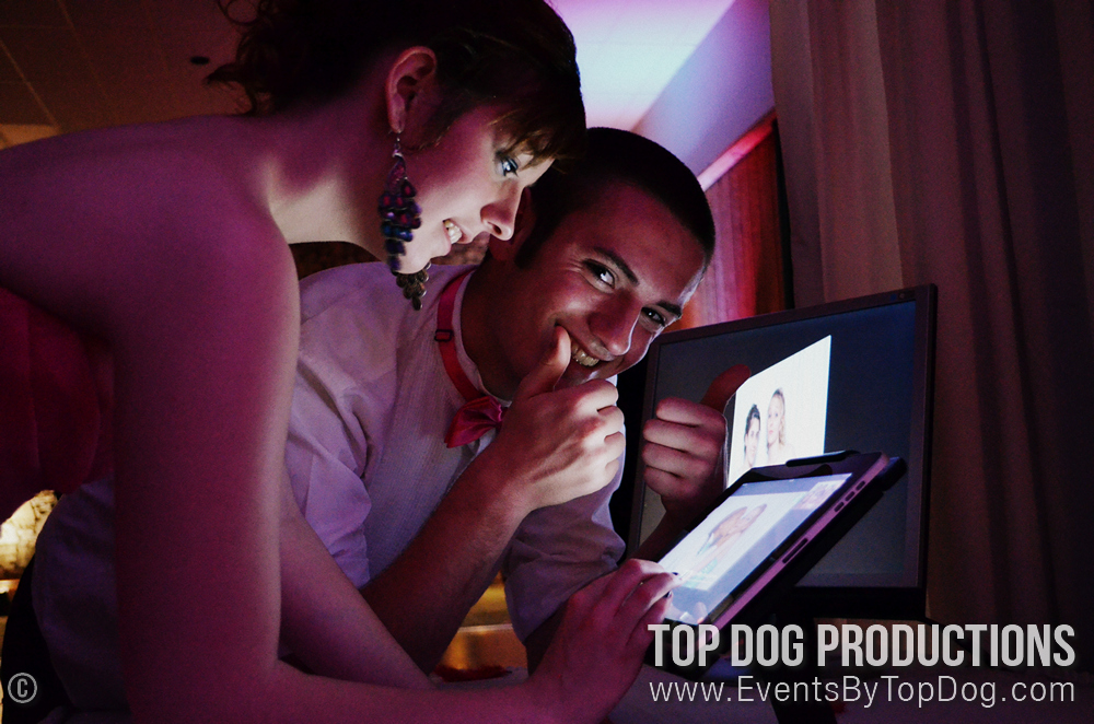 Features & Service | Top Dog Productions, Inc
