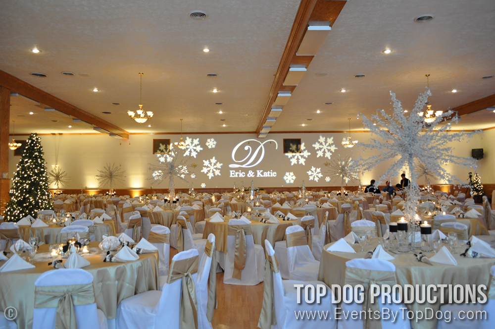 Wall Wash Lighting Top Dog Productions Inc