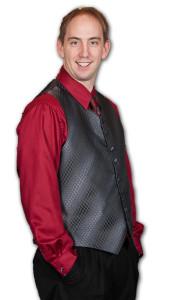 Dustin Coval