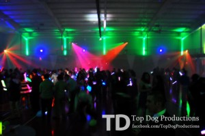 College Dance-St. Francis