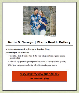 Photo Booth Gallery 1